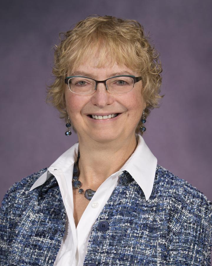 Lynda Kluth